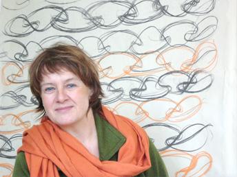 Beatrix Keller - Kunsttherapheutin, Stuttgart